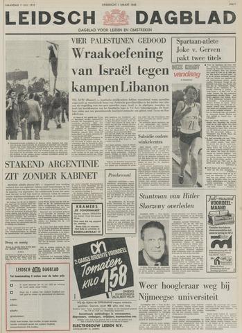 Leidsch Dagblad 1975-07-07