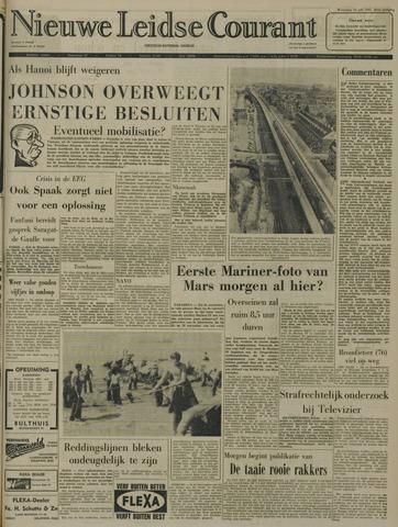 Nieuwe Leidsche Courant 1965-07-14