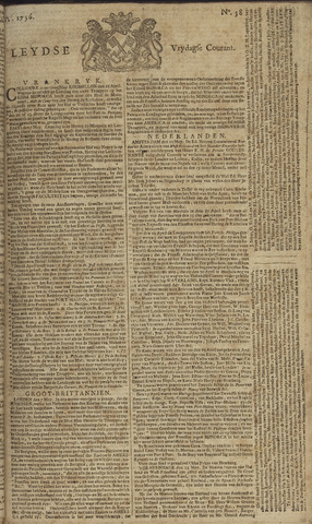 Leydse Courant 1756-05-14