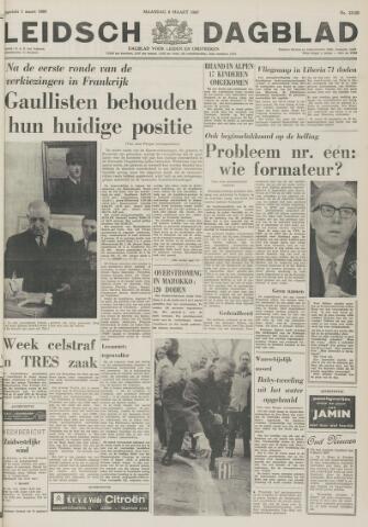 Leidsch Dagblad 1967-03-06