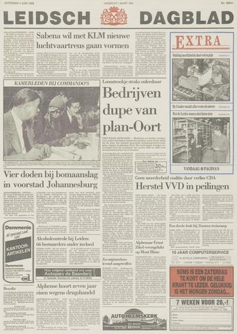 Leidsch Dagblad 1988-06-04