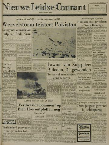 Nieuwe Leidsche Courant 1965-05-17
