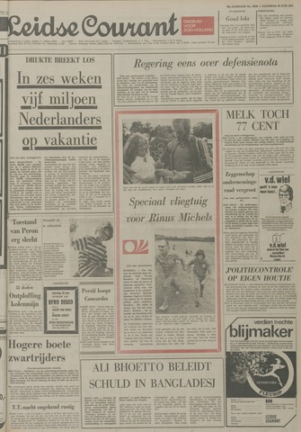 Leidse Courant 1974-06-29
