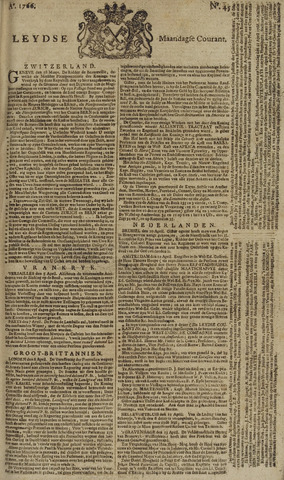 Leydse Courant 1766-04-14