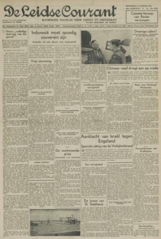 Leidse Courant 1949-01-12
