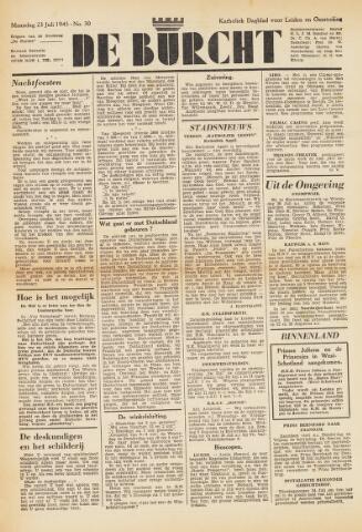 De Burcht 1945-07-23