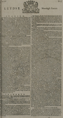 Leydse Courant 1726-06-24