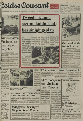 Leidse Courant 1976-06-25