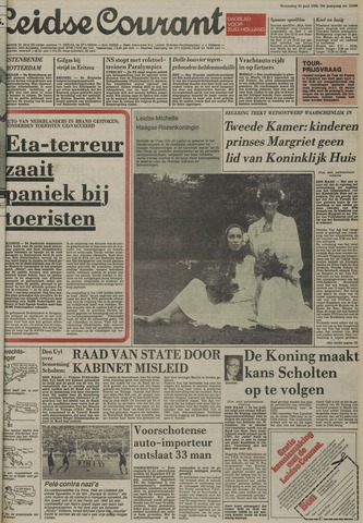 Leidse Courant 1980-06-25