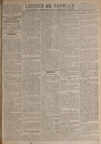 Leidsch Dagblad 1920-04-15