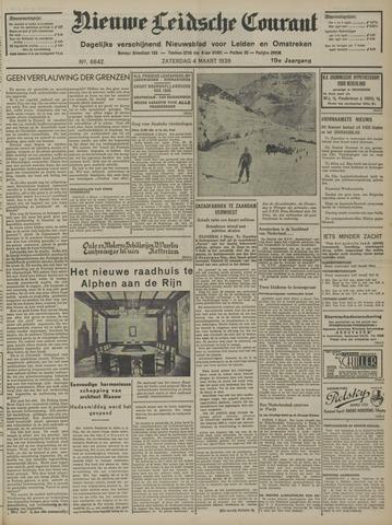 Nieuwe Leidsche Courant 1939-03-04