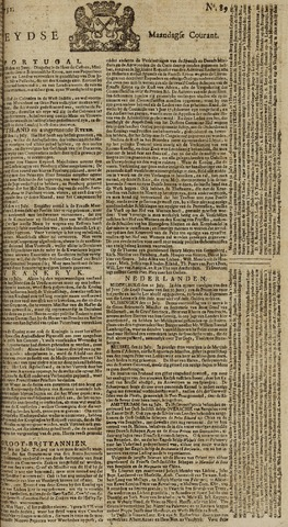 Leydse Courant 1751-07-26