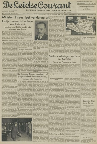 Leidse Courant 1948-12-21