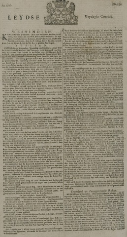 Leydse Courant 1727-12-19