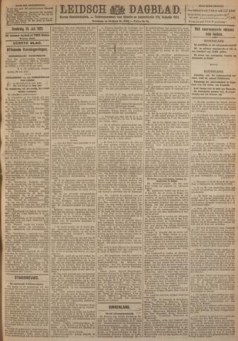 Leidsch Dagblad 1923-07-26