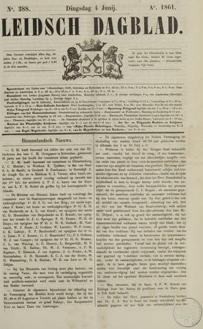 Leidsch Dagblad 1861-06-04