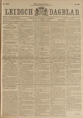 Leidsch Dagblad 1901-06-01