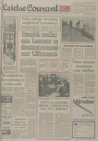 Leidse Courant 1973-01-25