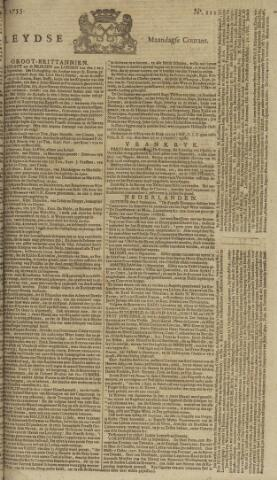 Leydse Courant 1755-09-15