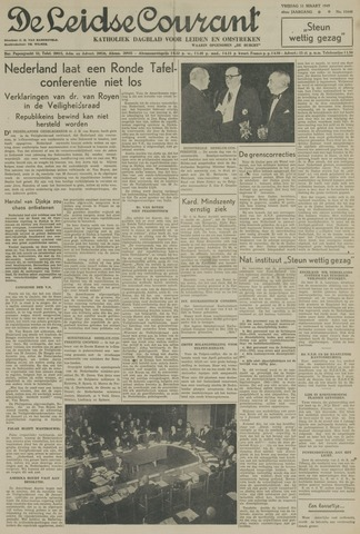 Leidse Courant 1949-03-11