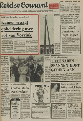 Leidse Courant 1976-09-01