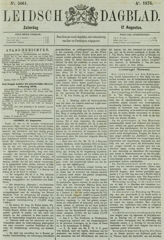 Leidsch Dagblad 1876-08-12