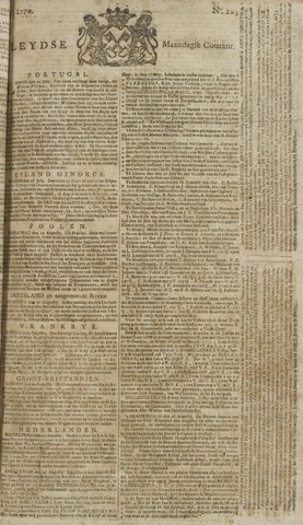 Leydse Courant 1770-08-27