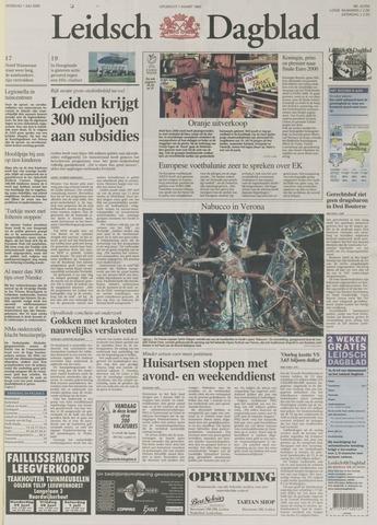 Leidsch Dagblad 2000-07-01