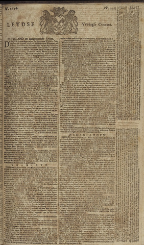 Leydse Courant 1756-10-01