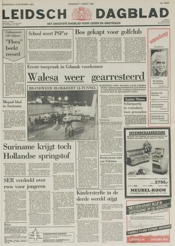 Leidsch Dagblad 1982-12-16