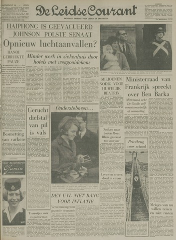 Leidse Courant 1966-01-26