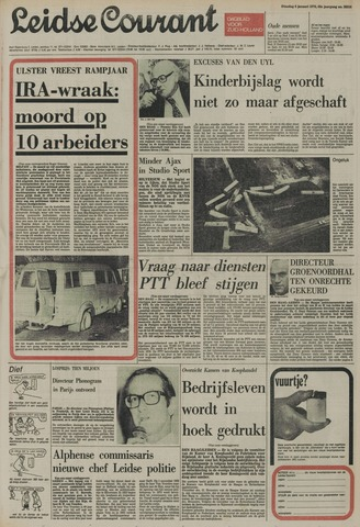 Leidse Courant 1976-01-06