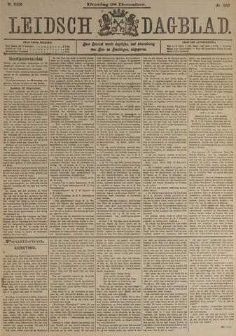 Leidsch Dagblad 1897-12-28