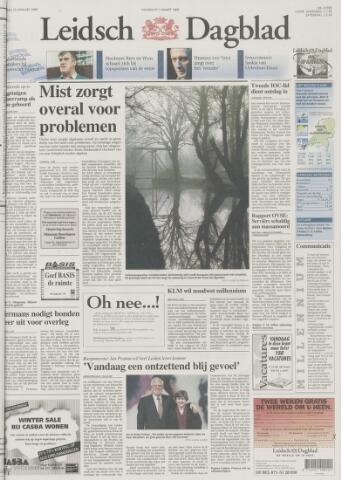 Leidsch Dagblad 1999-01-23