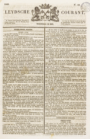 Leydse Courant 1860-05-23
