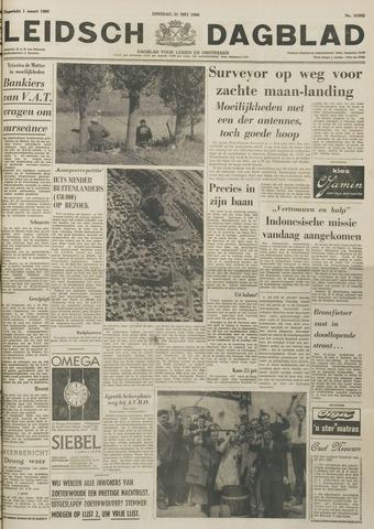 Leidsch Dagblad 1966-05-31