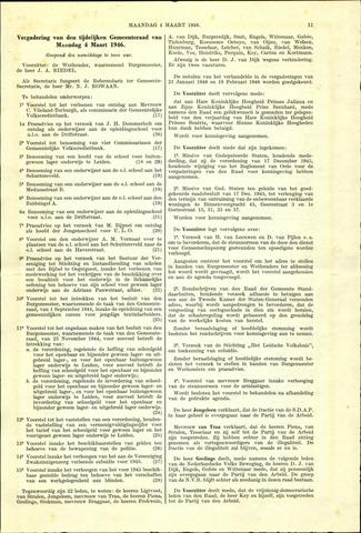 Handelingen van de Raad 1946-03-04