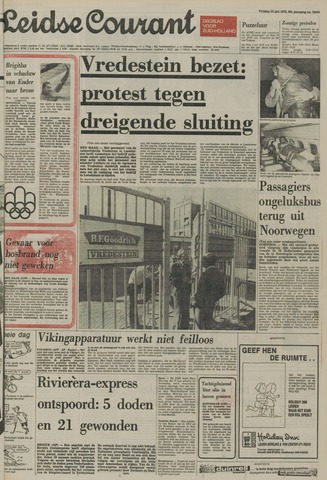 Leidse Courant 1976-07-23