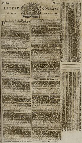 Leydse Courant 1802-10-18