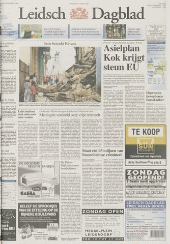 Leidsch Dagblad 1999-10-16