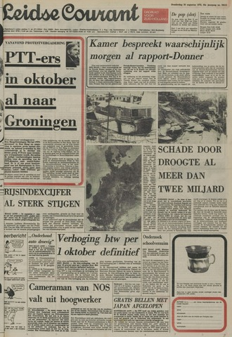 Leidse Courant 1976-08-26