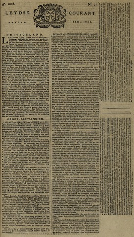 Leydse Courant 1808-06-17