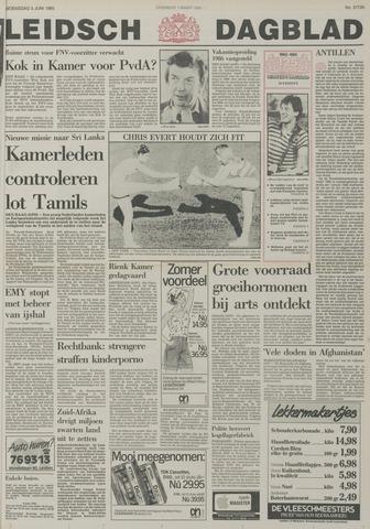 Leidsch Dagblad 1985-06-05
