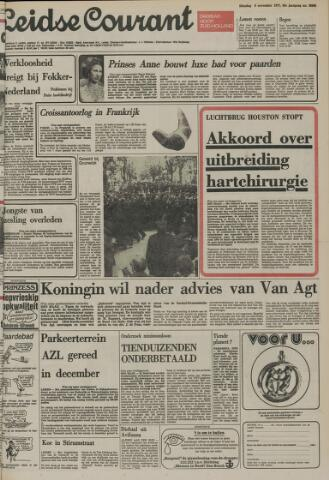 Leidse Courant 1977-11-08