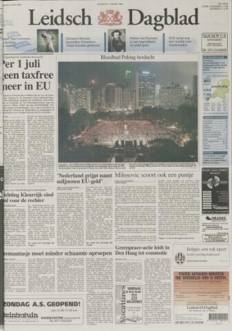 Leidsch Dagblad 1999-06-05