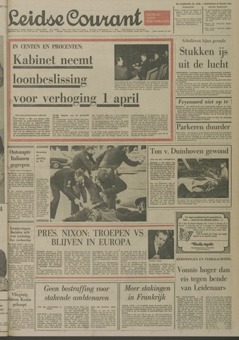 Leidse Courant 1974-03-20