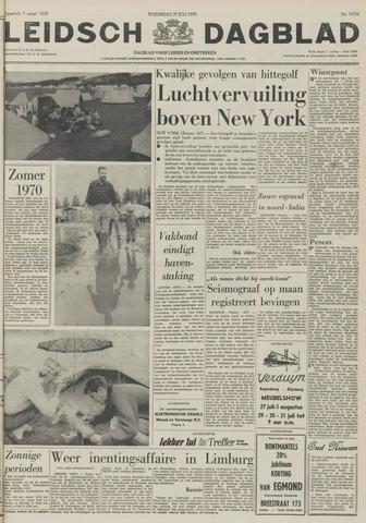 Leidsch Dagblad 1970-07-29