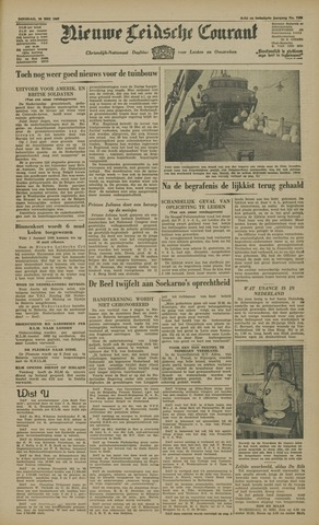 Nieuwe Leidsche Courant 1947-05-20