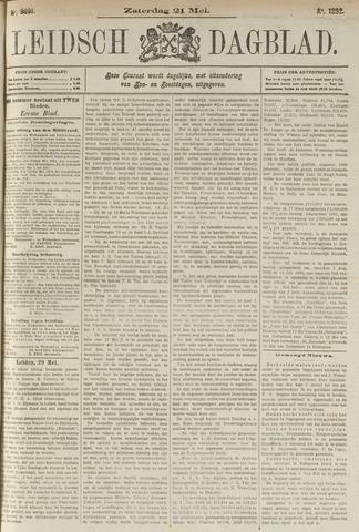 Leidsch Dagblad 1892-05-21