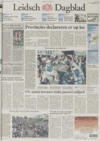 Leidsch Dagblad 1999-08-16